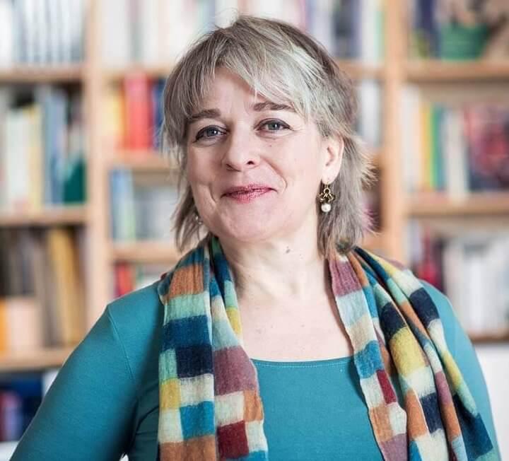 Protrait von Annette Wagner